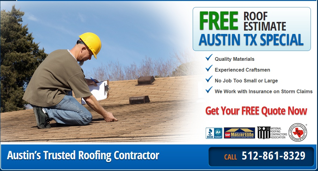 Roofing In Austin, Texas